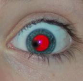 photoshop - red eye3