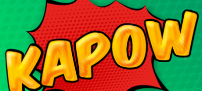 How to Create Comic Book Text in Photoshop
