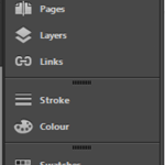Understanding Panels In InDesign