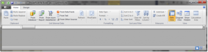 Ch 1 - 4 - Excel PowerPivot Main Window