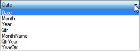 Ch 3 - 5 - Excel PowerPivot Select Data Data Image