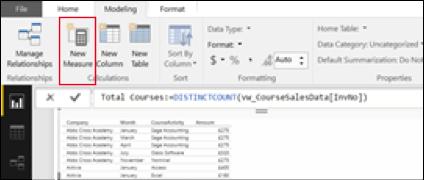 Ch 5 - 2 - Excel PowerBI Measures Image