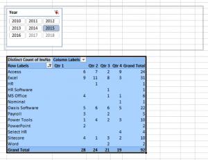 Ch 6 - 5 - Excel PowerPivot Slicer Image