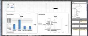 Ch 7 - 3 - Excel PowerPivot PivotCharts Example