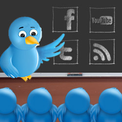 Social Media Training - CPD Accredited