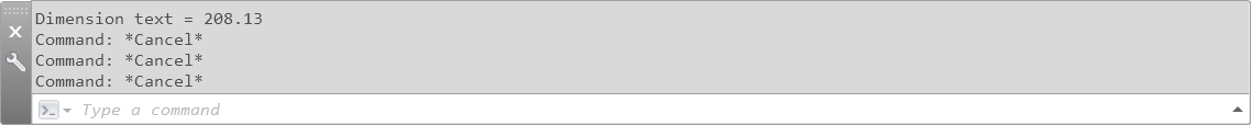 AutoCAD Training Article - Ch 1 - Screenshot 5