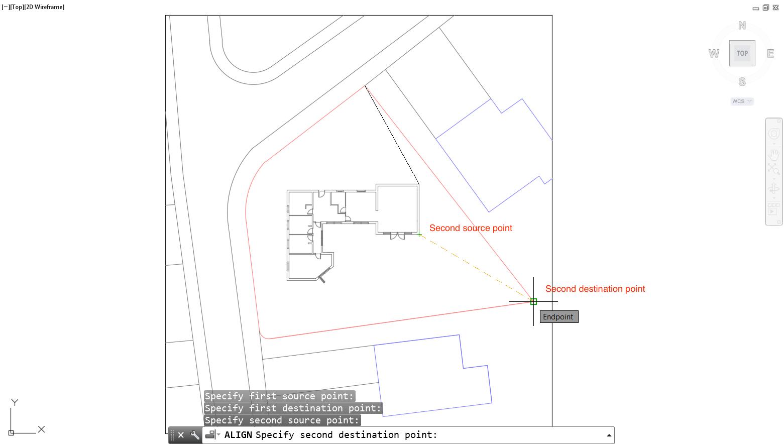 AutoCAD Training Article - Ch 3 - Screenshot13