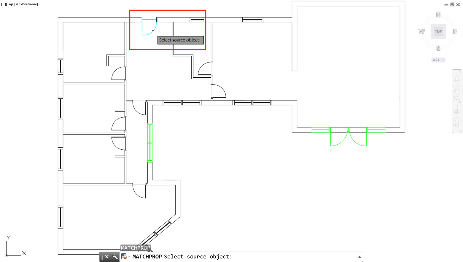 AutoCAD Training Article - Ch 3 - Screenshot15
