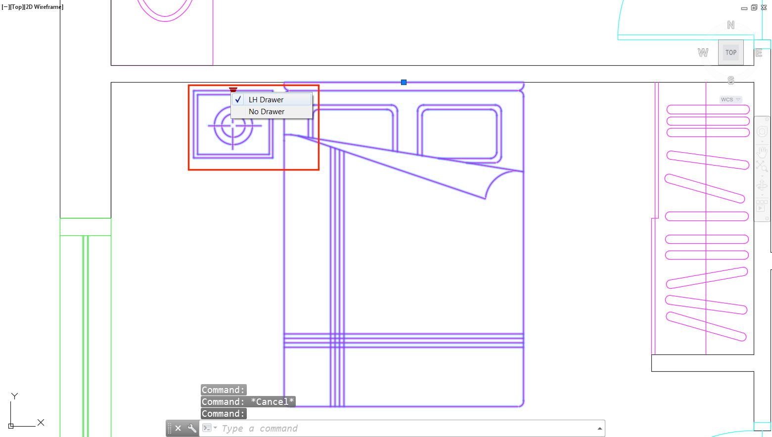 AutoCAD Training Article - Ch 4 - Screenshot 16