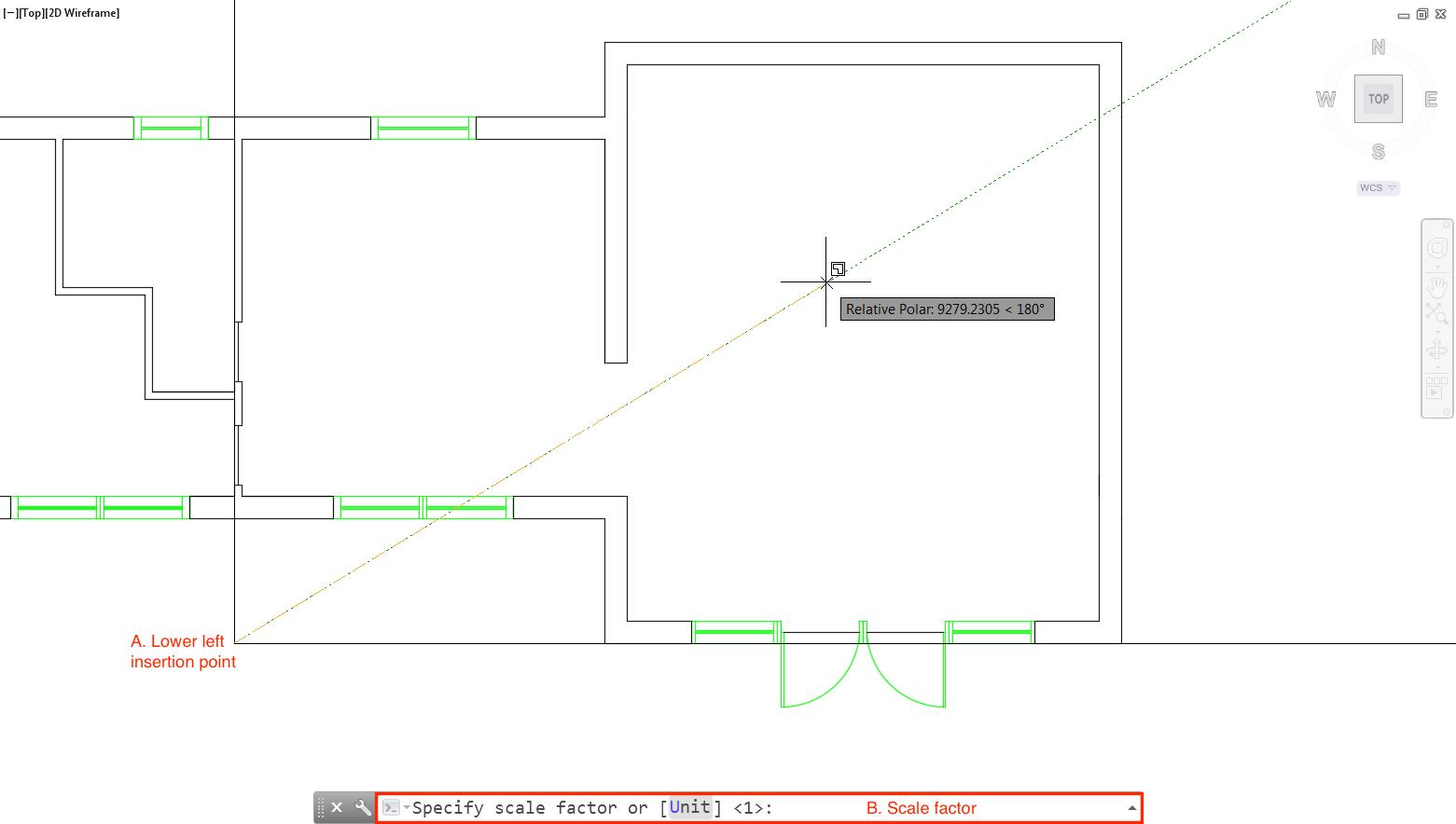 AutoCAD Training Article - Ch 4 - Screenshot 26