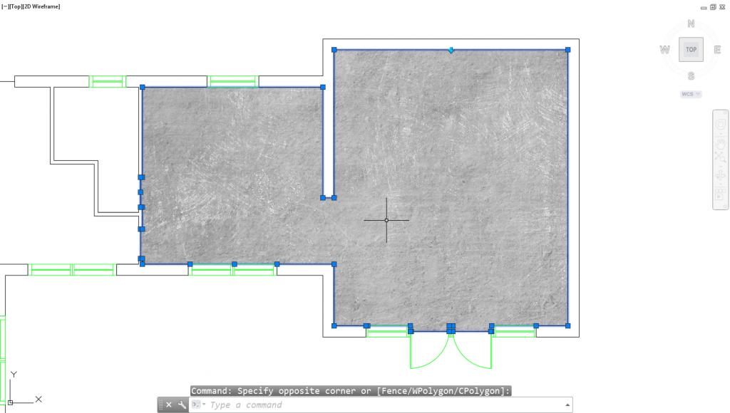 AutoCAD Training Article - Ch 4 - Screenshot 29