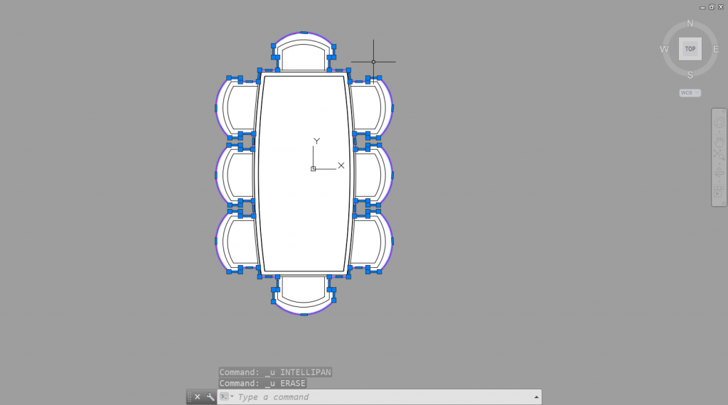 AutoCAD Training Article - Ch 4 - Screenshot 35