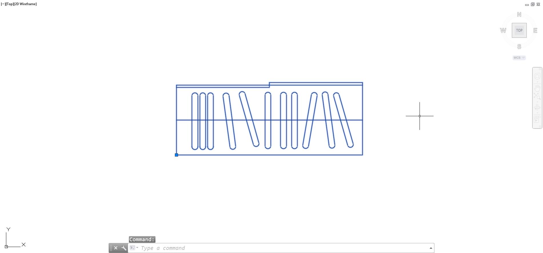 AutoCAD Training Article - Ch 4 - Screenshot 4