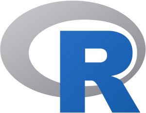 R Training Couse Logo