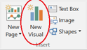 Ch 6 - 1 - Excel PowerPivot New Visual Button