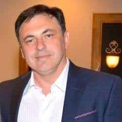 Mark Verkhovski