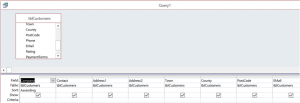 SQL Union Queries - 1 - Query Dialogue