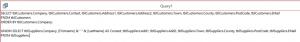 SQL Union Queries - 7 - SQL For Query