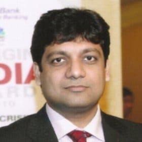 Srish Kumar Agrawal
