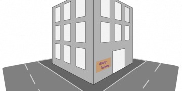 Adobe Illustrator: Using The Perspective Grid To Create A Building