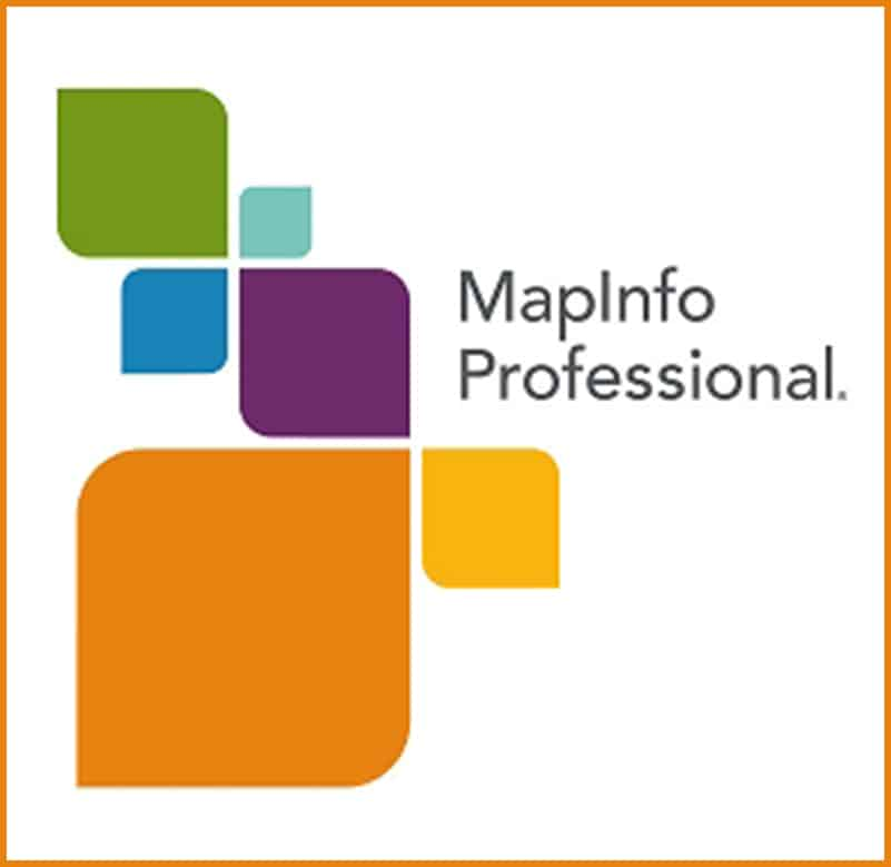 MapInfo Introduction / Intermediate