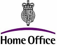Logo For UK Home Office