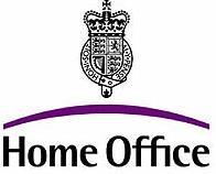Logo For UK Home Office